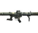 M80 Rocket Launcher
