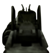 StA-11 SMG Iron Sights KZ2
