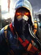 Killzone-shadow-fall- helgasht artwork