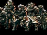 Killzone 3 multiplayer