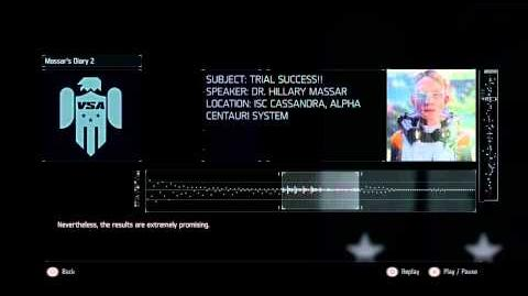 Killzone Shadow Fall Audiolog 08