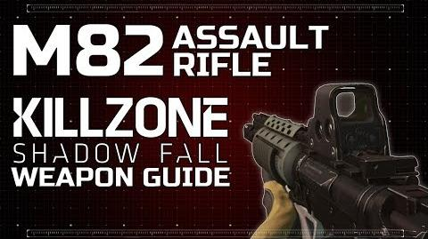 killzone shadow fall guide