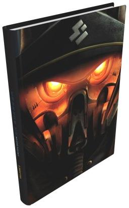 File:Killzone 2 Collector's Guide to Campaign and Warzone (Hardcover).jpg