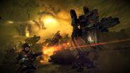 Killzone 3 MP 7