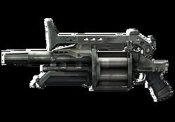 Blackjack M327