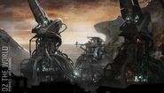 Killzone-Mercenary-Artbook 16