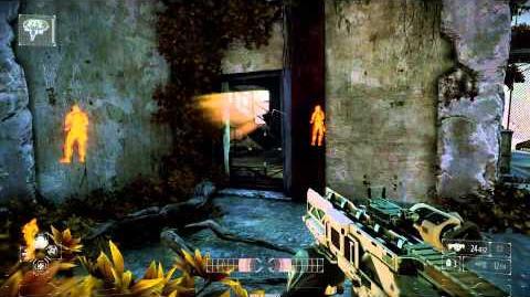 Fortu/New Killzone Shadow Fall Trailer shown at E3