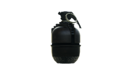 ALL Grenade HighExplosive MP Support