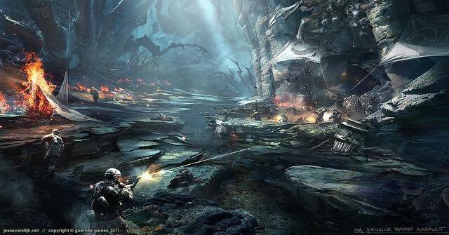 Archivo:Killzone-3-jungle-base-assault.jpg