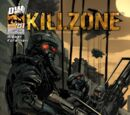 Killzone (Comic Series)