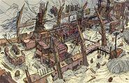 Guerrilla games-suljieva village killzone