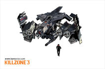 48095 Killzone 3 Concept Art Miguel Angel Martinez 14a