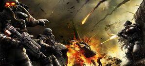 Second Extrasolar War