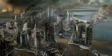 Helghast Invasion