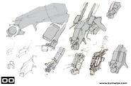 Killzone2 ATAC development 0