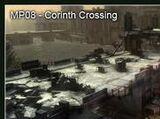 Corinto Crossing