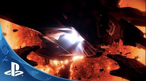 PlayStation 4 Launch Killzone Shadow Fall - Interview with Steven Ter Heide