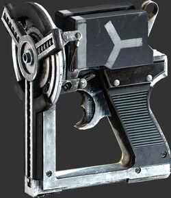 Revive Gun