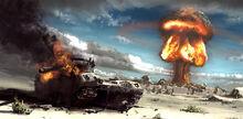 Третья Мировая Война