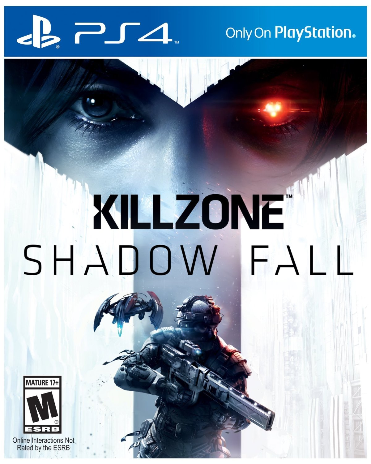 May The Fourth Be With You Wiki: Killzone: Shadow Fall