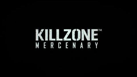 ToCxHawK/Killzone Mercenary Announced!