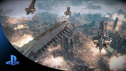 Killzone™ Shadow Fall - Story Trailer