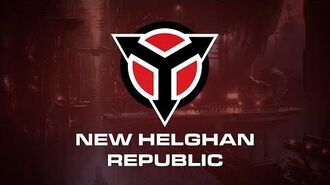 New Helghan Republic Killzone