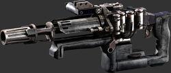 VC5 Arc Rifle