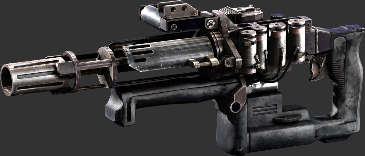 VC5 Arc Rifle | Killzone Wiki | FANDOM powered by Wikia