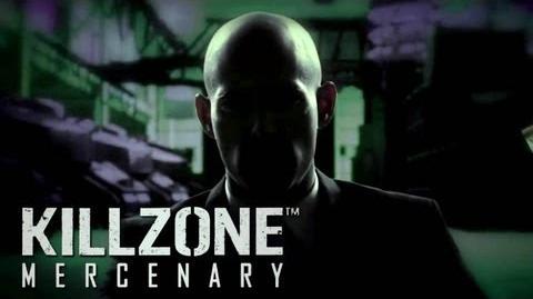 Fortu/New Killzone Mercenary Trailer!