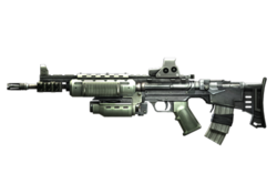 Blackjack M82