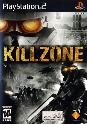 Файл:Killzone (PS2) Cover.jpg