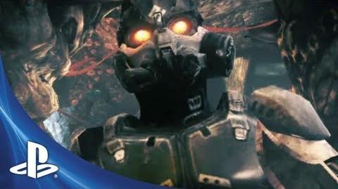 Killzone Mercenary - Gameplay Trailer-0