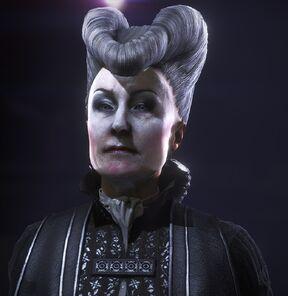Lady Visari