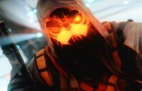 Killzone Shadowfall