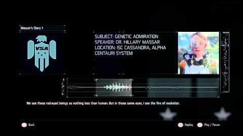 Killzone Shadow Fall Audiolog 03