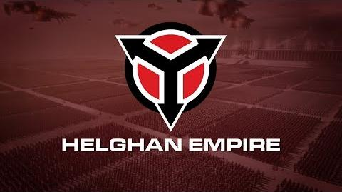 Helghan Empire - Killzone
