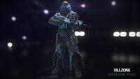 Killzone Shadow Fall Scout