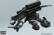 Killzone2 ATAC development 5