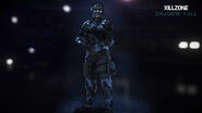 Killzone Shadow Fall Lucas Kellan