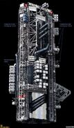 Killzone3 building space station tech sheet