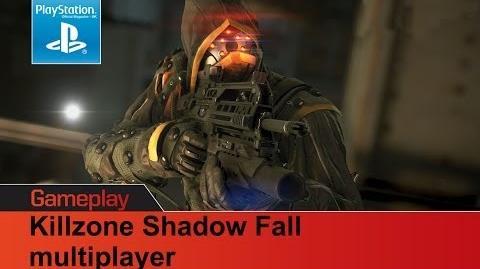 Fortu/Killzone: Shadow fall multiplayer