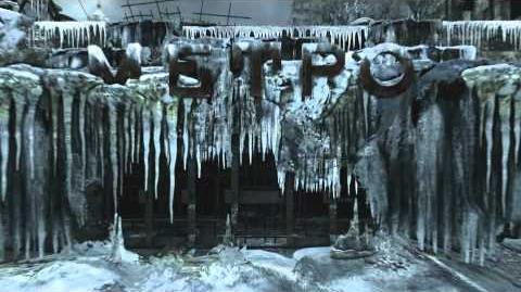 Metro 2033 - Cinematic Trailer In-game (1080p)
