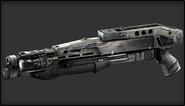 LS13 Shotgun