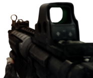 M82G Grenade Launcher KZ2