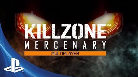 Killzone Mercenary - Developer Diary - Multiplayer