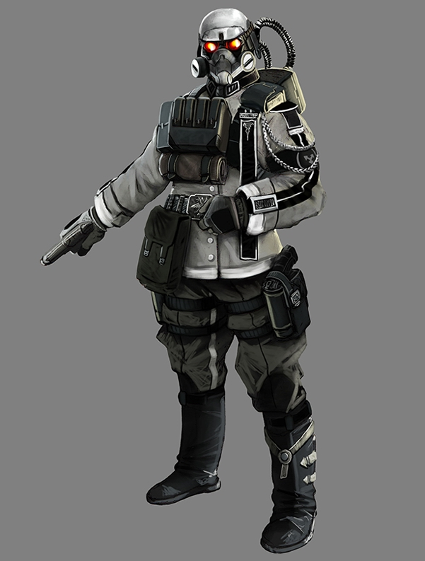 Elite Guard | Killzone Wiki | FANDOM powered by Wikia