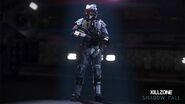 Killzone Shadow Fall Helghast Assault
