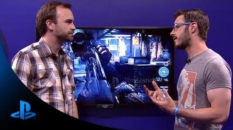 PlayStation E3 2013 Day 2 Live Coverage - Killzone Mercenary