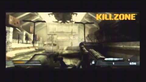 Killzone - Demo Video